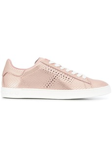 Tod's textured sneakers