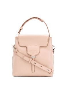 Tod's textured tote bag