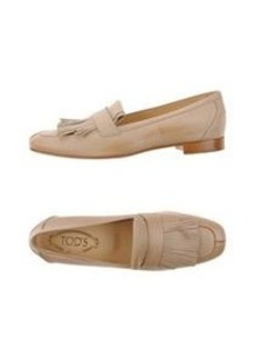 TOD'S - Loafers