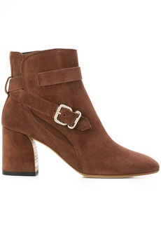 Tod's ankle boots - Brown