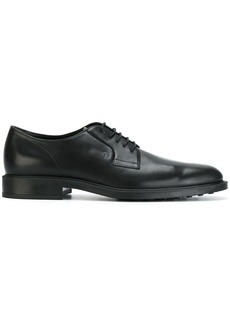 Tod's casual derby shoes