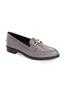 Tod's 'Double T' Loafer (Women)