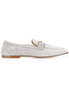 Tod's Double T loafers - Grey