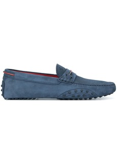 Tod's for Ferrari Double-T loafers