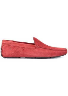 Tod's for Ferrari Gommino driving shoes