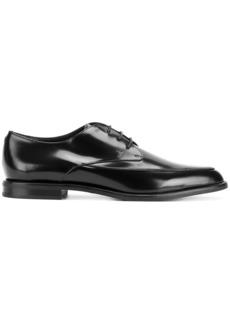 Tod's formal derby shoes - Black