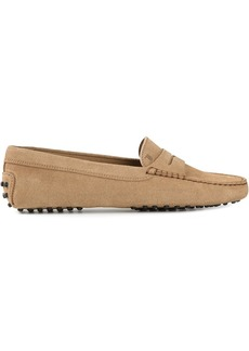 Tod's Gommino loafers - Nude & Neutrals