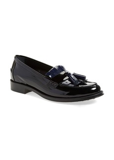 Tod's Kiltie Fringe Loafer (Women)