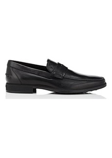 Tod's Men's Leather Penny Loafers