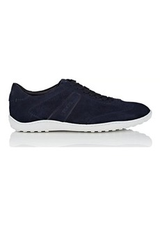 Tod's Men's Owen Suede Sneakers