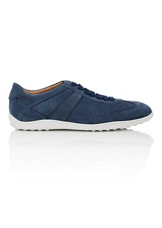 Tod's Men's Suede Sneakers
