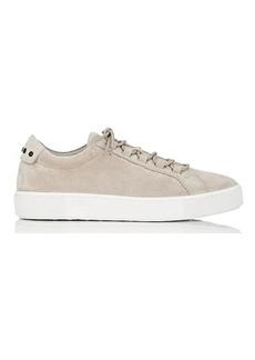 Tod's Men's Suede Sneakers