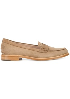 Tod's penny loafers