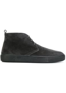 Tod's Polacco Cassetta desert boots - Grey