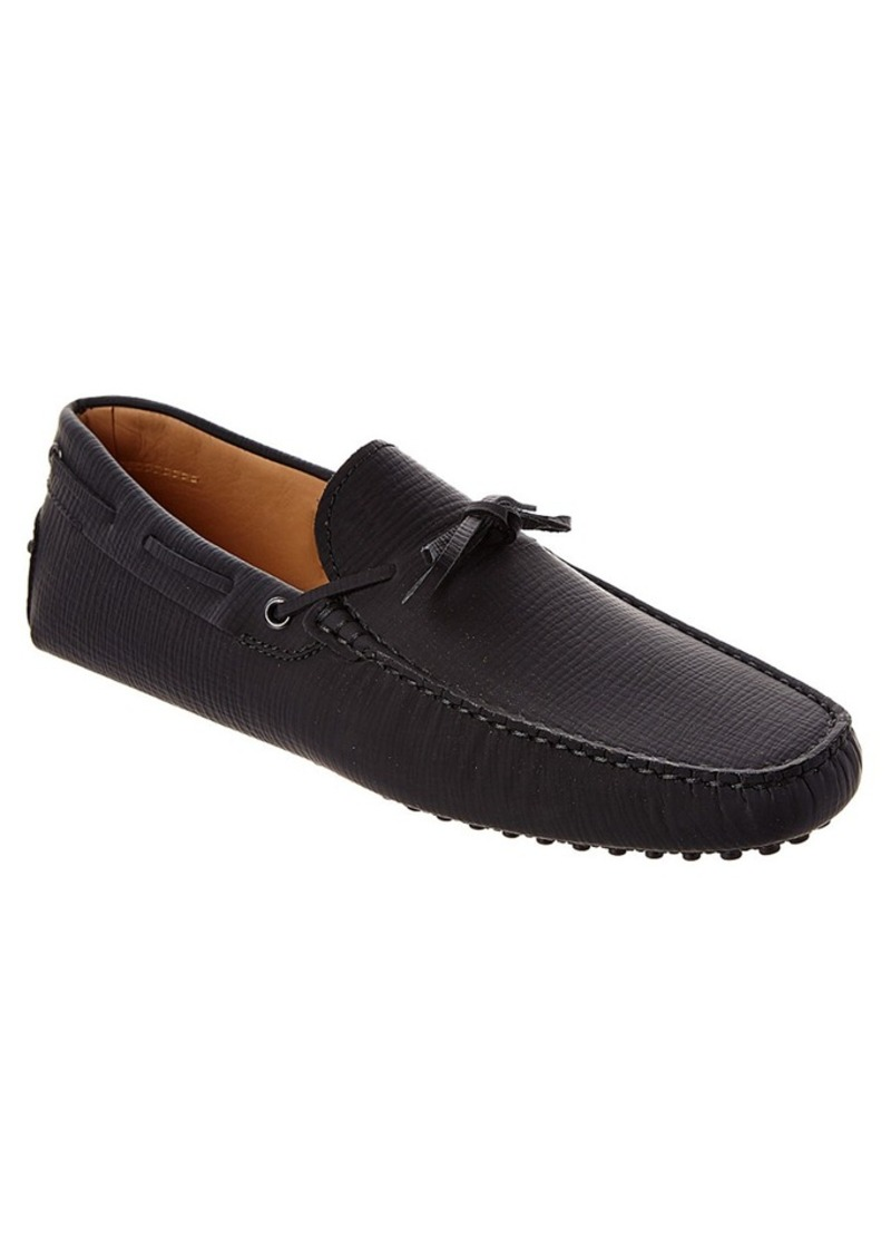 Tod's TOD's Gommino Leather Driving Shoe