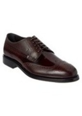 Tod's TOD's Wingtip Leather Oxford