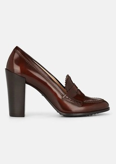 Tod's Women's Leather Pumps