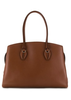 Tod's top handle tote bag