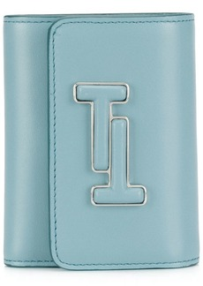 Tod's TT French wallet