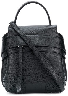Tod's Wave mini backpack