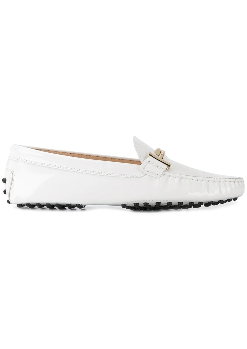 Gommino double T loafers