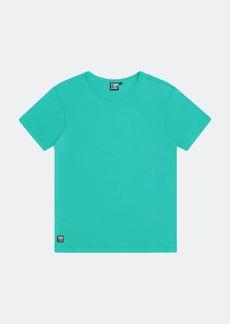 Tom & Teddy Mens Spearmint Short Sleeve T-Shirt - S - Also in: XL, XXL, L, M