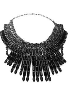 Tom Binns 'massai' statement necklace
