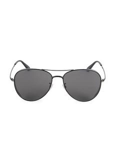 Tom Ford 61MM Aviator Sunglasses