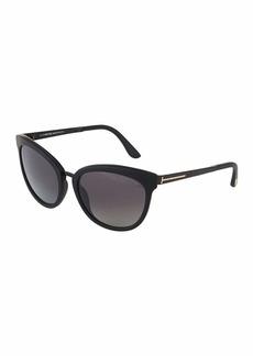 Tom Ford Acetate Cat-Eye Sunglasses