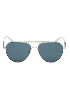 Tom Ford Andes 61MM Aviator Sunglasses