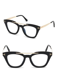 Anna Cat Eye Sunglasses
