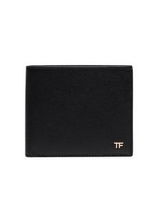 Tom Ford leather billfold wallet