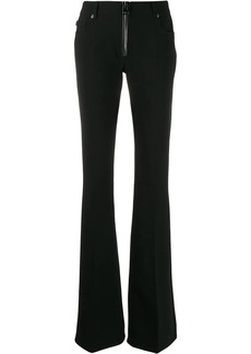 Tom Ford bootleg trousers