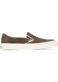 Tom Ford Cambridge slip-on sneakers