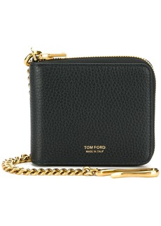 Tom Ford chain wallet