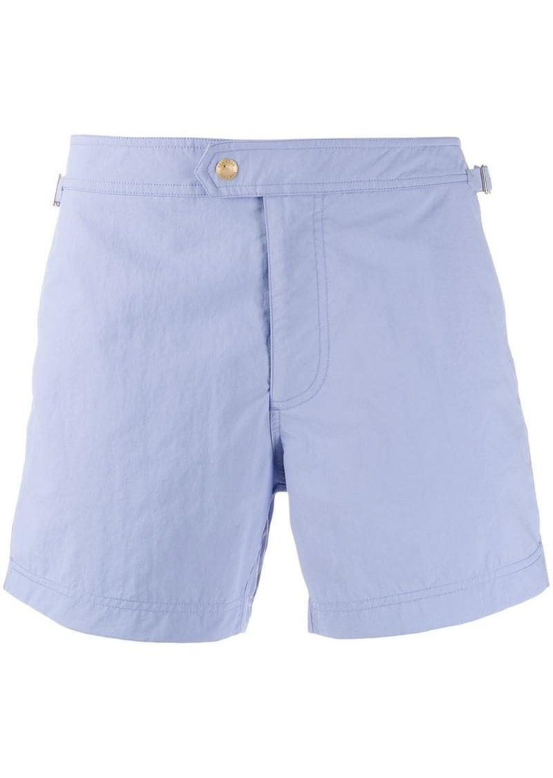 2556ee1cdb Tom Ford classic swimming shorts | Swimwear