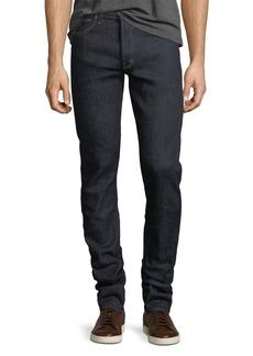 Tom Ford Dark-Wash Slim-Leg Jeans