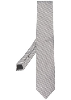 Tom Ford dot patterned woven tie