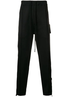 Tom Ford drawstring track trousers