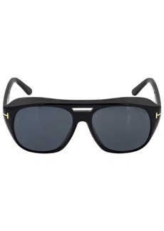 Tom Ford Fender Sunglasses