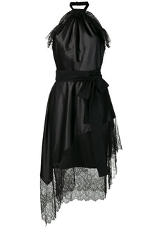 Tom Ford fitted lace dress