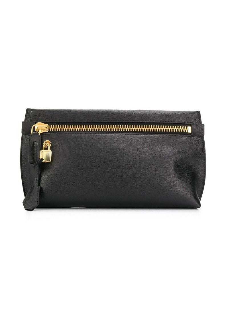 Tom Ford folded clutch bag