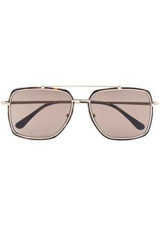 Tom Ford FT0750 square-frame sunglasses