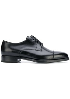 Tom Ford Gianni lace-up cap toe shoes