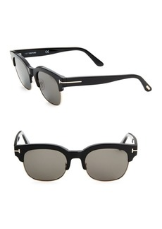 Tom Ford Harry Tinted Sunglasses