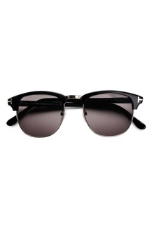 Tom Ford Henry Retro Sunglasses