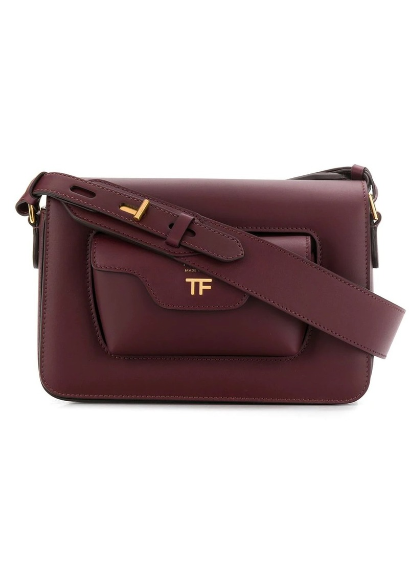 Tom Ford Hollywood shoulder bag