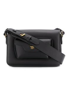 Tom Ford Hollywood shoulder bag