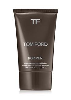 Tom Ford Intensifying Purifying Mud Mask