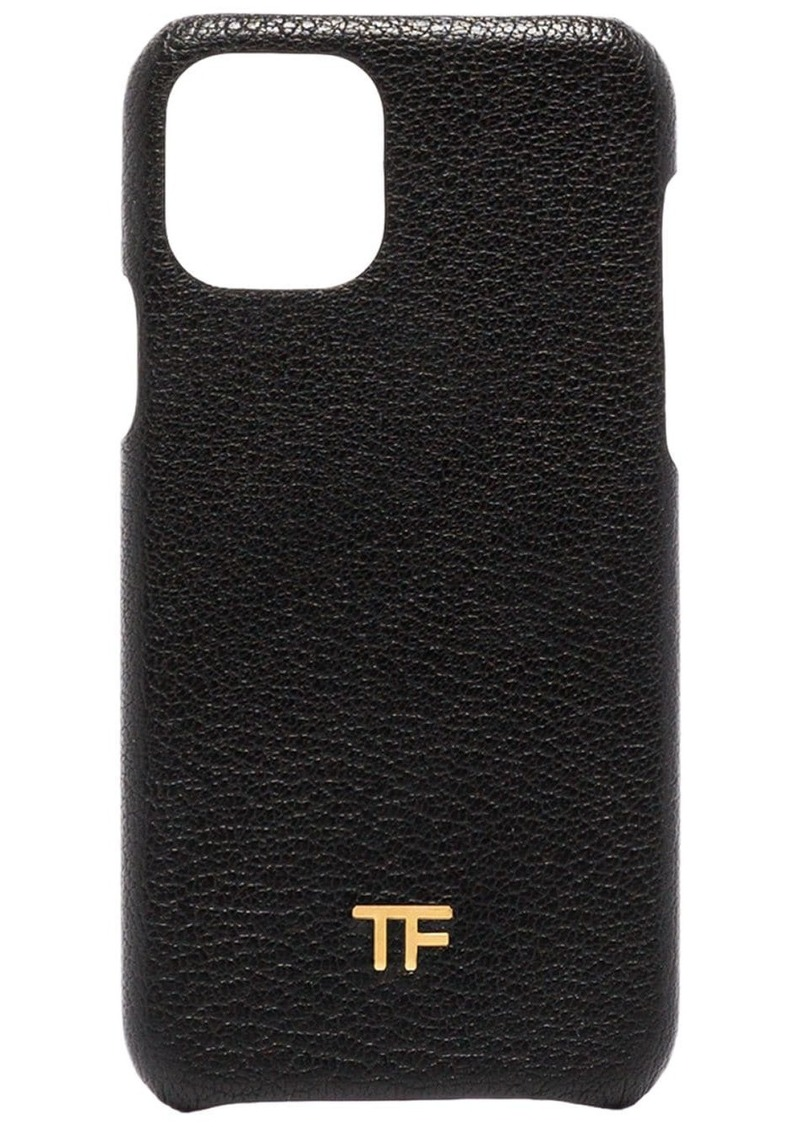 Tom Ford iPhone 11 Pro case